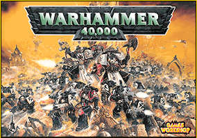 WARHAMMER 40.000 FATE OF KONOR Kampagne Start